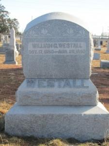 Westall Heastone